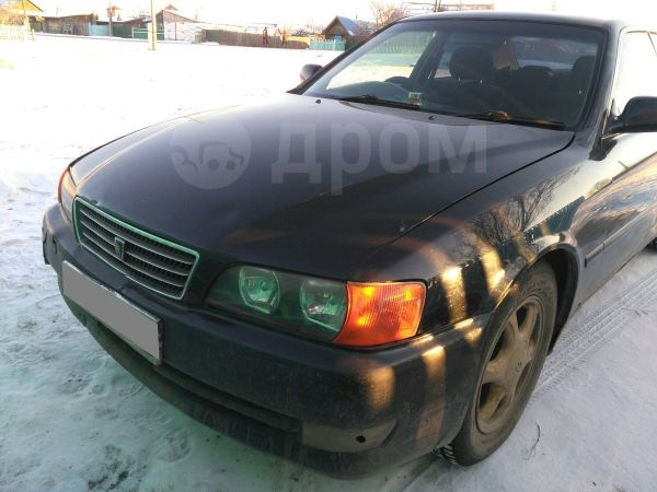 Toyota Chaser, 1999 год, 120 000 руб.