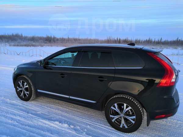 Volvo XC60, 2017 год, 2 100 000 руб.