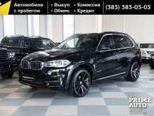 Новосибирск BMW X5 2014