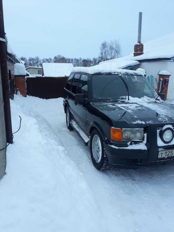 Land Rover Range Rover, 1995 год, 200 000 руб.