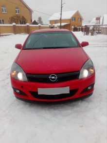 Гусь-Хрустальный Astra GTC 2008
