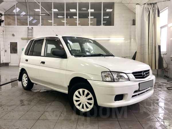 Mazda Demio, 2000 год, 149 000 руб.