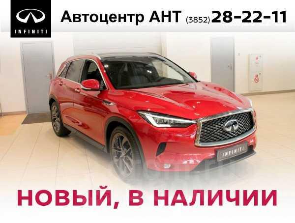 Infiniti QX50, 2018 год, 3 994 000 руб.