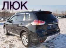 Хабаровск X-Trail 2014