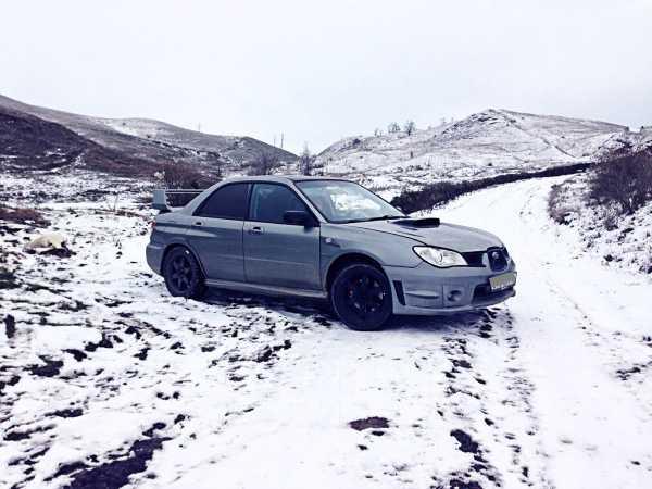Subaru Impreza WRX, 2006 год, 500 000 руб.