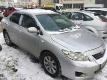 Челябинск Corolla 2007