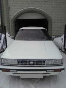 Новосибирск Cresta 1988
