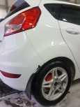 Ford Fiesta, 2015 год, 540 000 руб.
