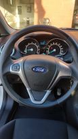 Ford Fiesta, 2015 год, 538 000 руб.