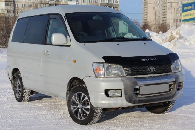 Toyota Town Ace Noah, 1997 год, 260 000 руб.