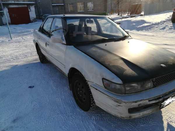 Toyota Sprinter, 1991 год, 110 000 руб.