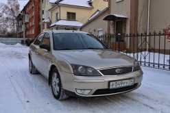 Иркутск Mondeo 2004