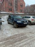 Volkswagen Touareg, 2003 год, 460 000 руб.