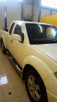 Nissan Frontier, 2005 год, 600 000 руб.