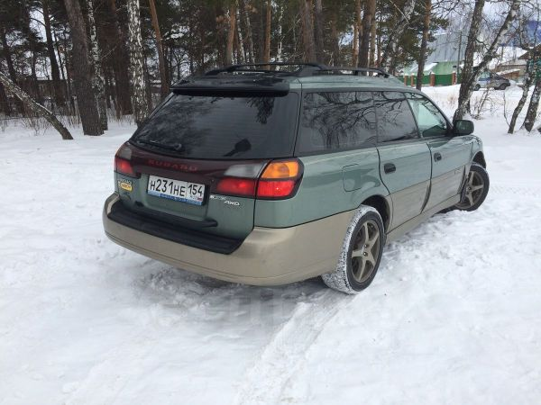 Subaru Outback, 2003 год, 349 000 руб.