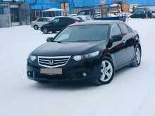 Новокузнецк Honda Accord 2011