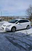Toyota Avensis, 2011 год, 692 000 руб.