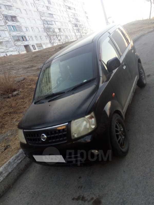 Nissan Otti, 2005 год, 130 000 руб.