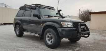 Улан-Удэ Patrol 1998