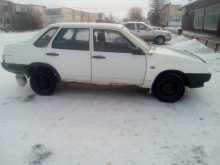 Омск 21099 1998