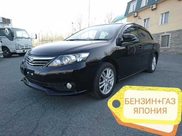 Toyota Allion, 2013 год, 929 000 руб.