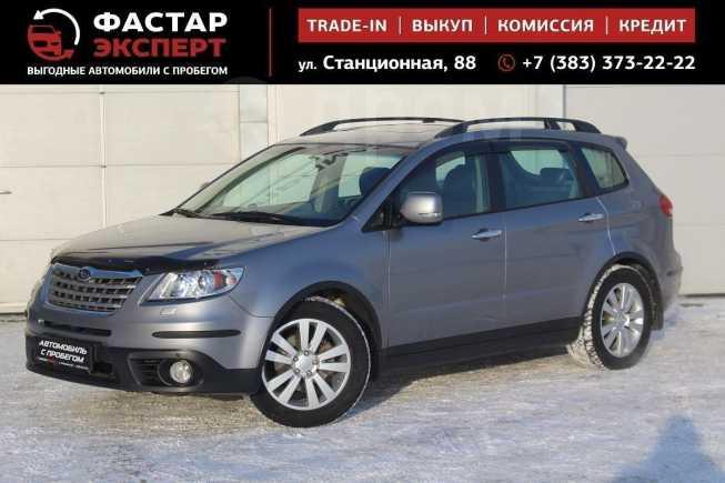 Subaru Tribeca, 2007 год, 719 000 руб.