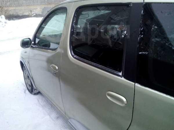 Toyota Funcargo, 2001 год, 155 000 руб.