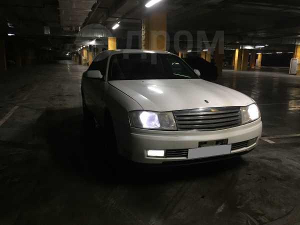 Nissan Gloria, 1999 год, 500 000 руб.