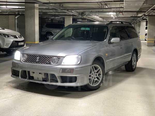 Nissan Stagea, 2000 год, 390 000 руб.