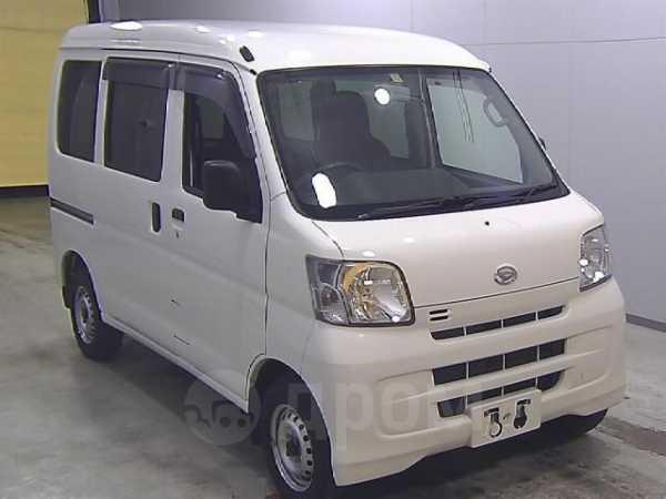 Daihatsu Hijet, 2016 год, 449 999 руб.