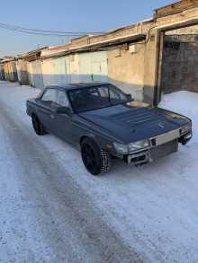 Иркутск Laurel 1990