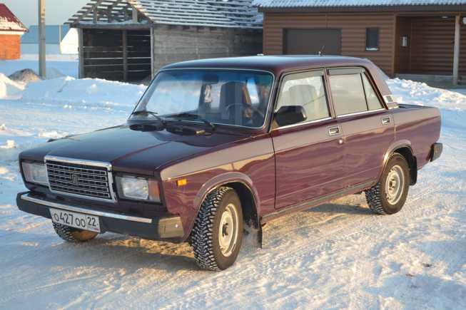 Лада 2107, 2007 год, 94 000 руб.