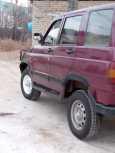 УАЗ Симбир, 2001 год, 80 000 руб.
