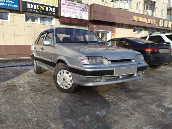 Лада 2115 Самара, 2007 год, 160 000 руб.