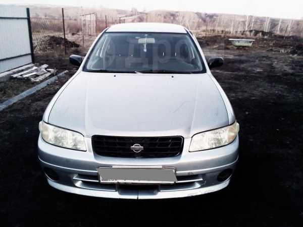 Nissan Expert, 2000 год, 160 000 руб.