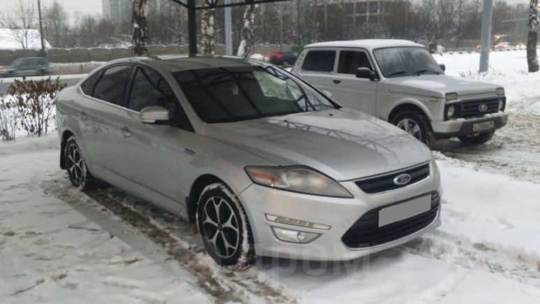 Ford Mondeo, 2012 год, 405 000 руб.