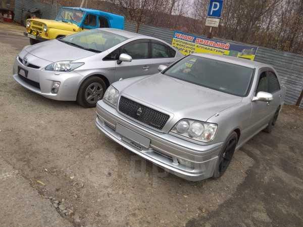Toyota Crown, 2000 год, 549 888 руб.