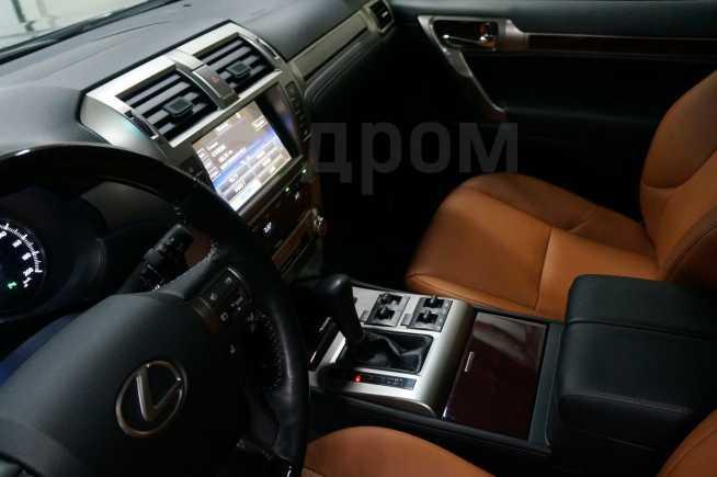 Lexus GX460, 2015 год, 3 360 000 руб.