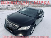 Улан-Удэ Camry 2011