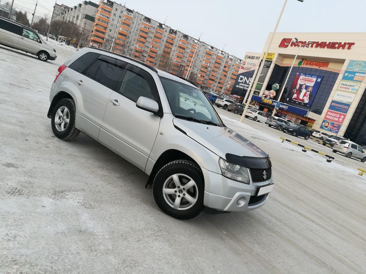 Купить Сузуки Гранд Витара 2006 в Новосибирске, Автомобиль в ... fbd2040b26c