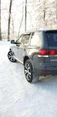 Volkswagen Touareg, 2007 год, 620 000 руб.