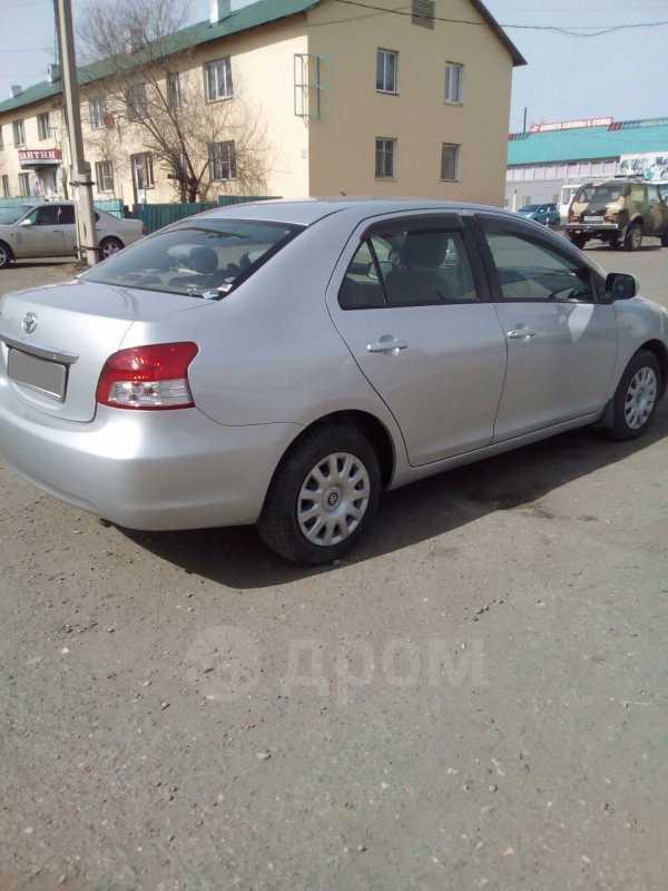 Toyota Belta, 2005 год, 375 000 руб.