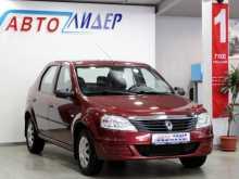 Москва Renault Logan 2010