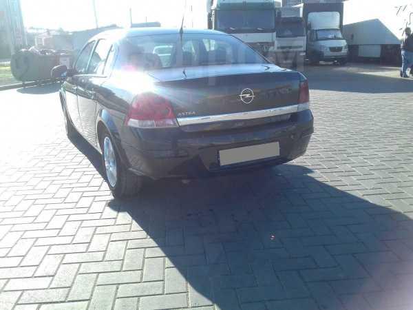 Opel Astra, 2014 год, 439 000 руб.