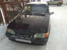 ВАЗ (Лада) 2115, 1998 г., Кемерово
