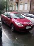 Renault Fluence, 2011 год, 320 000 руб.