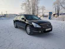 Иркутск Nissan Teana 2011