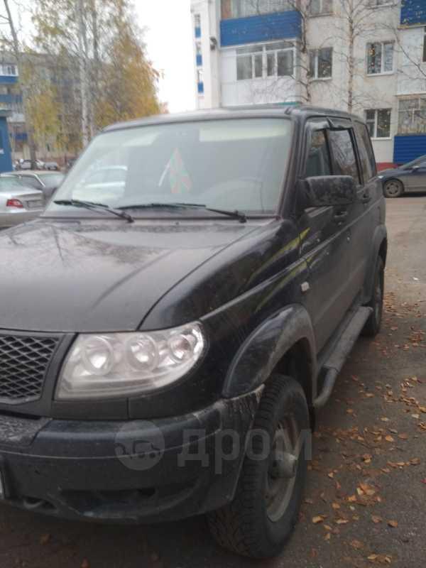 УАЗ Патриот, 2012 год, 380 000 руб.
