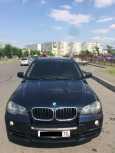 BMW X5, 2008 год, 1 000 050 руб.