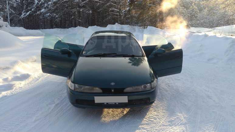 Toyota Corolla Ceres, 1992 год, 139 000 руб.